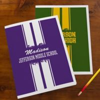 School Spirit Folders (Set of 2)
