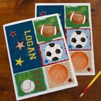 Ready, Set, Score Folders (Set of 2)