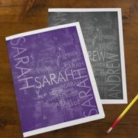 Hidden Name Folders (Set of 2)