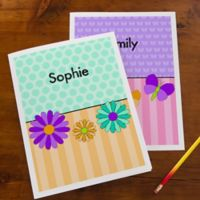Just For Her Folders (Set of 2)