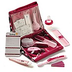 Safety 1st® Deluxe Healthcare and Grooming Kit Pink