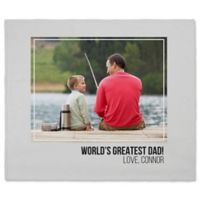Photo Collage for Him 50-Inch x 60-Inch Fleece Blanket