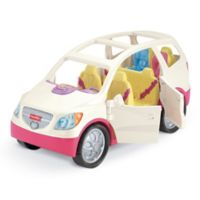 Fisher-Price® Loving Family™ SUV