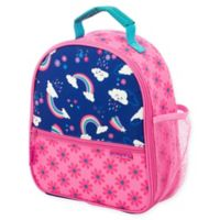 Stephen Joseph® Rainbow All-Over Print Lunch Box