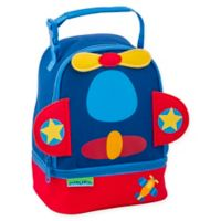 Stephen Joseph® Airplane Pal Lunch Box
