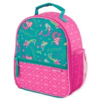 Stephen Joseph® Mermaid All-Over Print Lunch Box