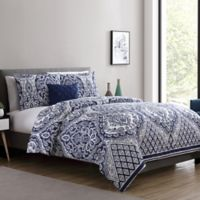 VCNY Home Tori Twin XL Duvet Cover Set