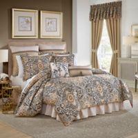 Croscill® Philomena Queen Comforter Set