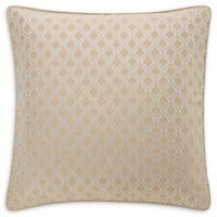 Waterford® Abrielle European Pillow Sham in Champagne