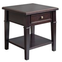 Harbor House™ Eaton End Table in Mahogany