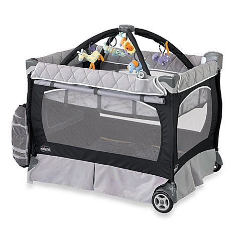 Chicco 174 Lullaby 174 Lx Playard In Romantic Buybuy Baby