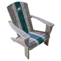 NFL Philadelphia Eagles Wooden Adirondack Chair