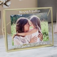 For Her 5-Inch x 7-Inch Prisma Picture Frame