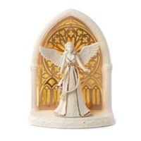 Lenox® Illuminations Angel Scene Figurine