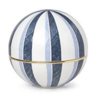 Lenox® Luca Andrisani Blue Azzurro Covered Bowl
