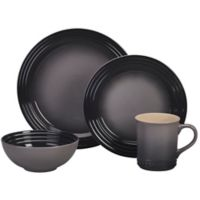 Le Creuset® 16-Piece Dinnerware Set in Oyster