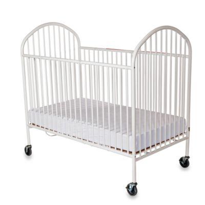 Folding Crib