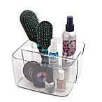 Mind Reader 5-Compartment Clear Acrylic Cosmetic Organizer