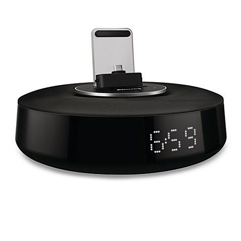 Philips Fidelio Docking Speaker for Android