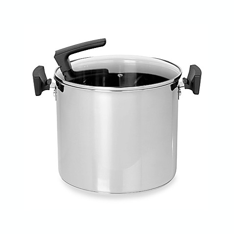 Philippe Richard® 12-Quart Stainless Steel Stock Pot by Tabletops Unlimited®
