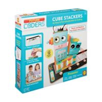 ALEX Toys Future Coders Cube Stackers