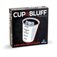 Blue Orange Games Cup of Bluff
