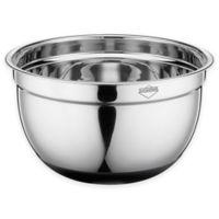 Keuchenprofi 5-qt. Non-Slip Stainless Steel Mixing Bowl