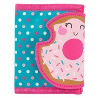 Stephen Joseph® Donut Wallet