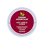 Keurig® K-Cup® Pack 16-Count Green Mountain™ Hot Apple Cider