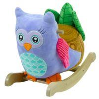 Rockabye™ Owlita Owl Musical Rocker