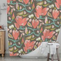 KESS InHouse® Penelope II Shower Curtain