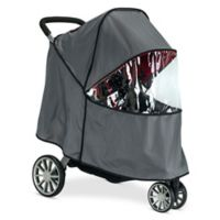 BRITAX® B-Lively Rain Cover in Grey