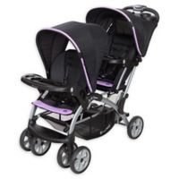 Baby Trend® Sit 'N Stand® Double Stroller in Optic Violet