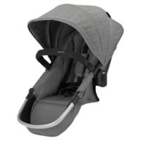 EvenfloR Pivot XpandTM Stroller Second Seat In Percheron