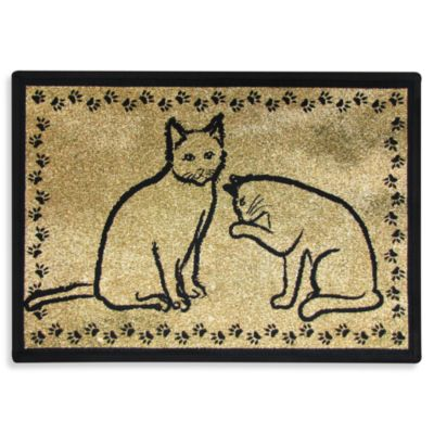 Buy Cat Food Mats From Bed Bath Amp Beyond
