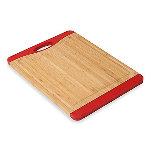 Philippe Richard Bamboo Large Cutting Board
