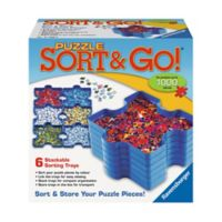 Ravensburger Puzzle Sort & Go.