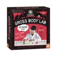 MindWare Science Academy Gross Body Lab
