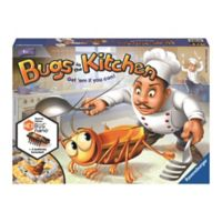 Ravensburger Bugs in the Kitchen