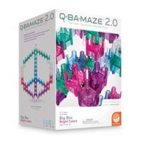 MindWare Q-BA-MAZE 2.0 Big Box Bright Colors