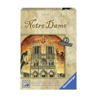 Ravensburger Notre Dame 10th Anniversary Edition