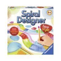 Ravensburger Spiral Designer Freestyle