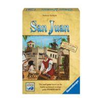 Ravensburger San Juan
