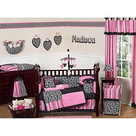 Madison Baby Cribs