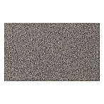 "Melange Value 24"" x 40"" Bath Rug in Grey"