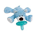 WubbaNub™ Blue Bear Infant Pacifier