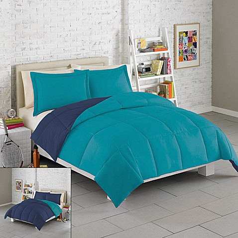 reversible comforter set bed bath and beyond