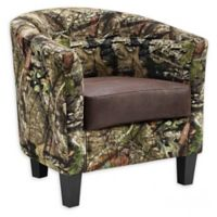 Linon Home Mossy Oak Chair