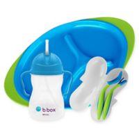 b. box ® 5-Piece Feeding Set in Ocean