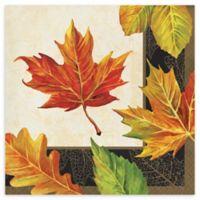 Creative Converting™ 48-Pack Elegant Fall Napkins